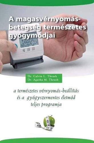 magas vérnyomás enciklopédia természetes gyógymódok magas vérnyomás ellen