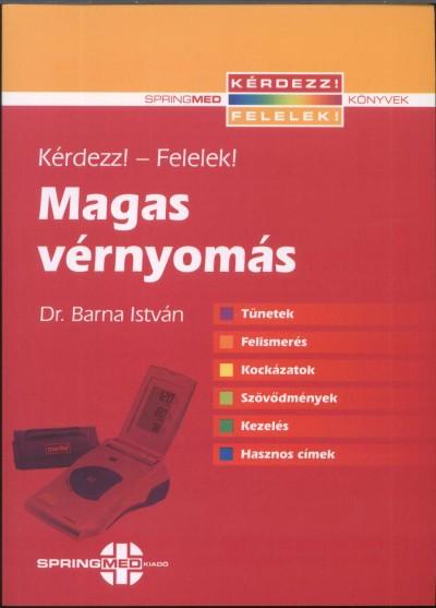 mi a magas vérnyomás brosúra