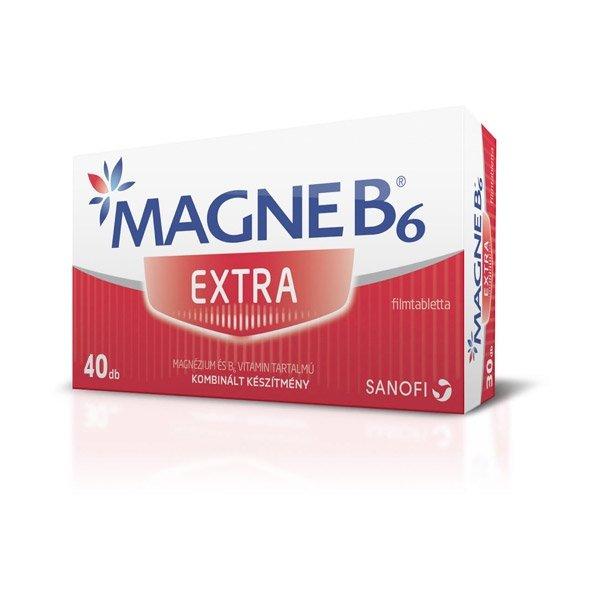 magne b6 magas vérnyomás esetén hogyan kell szedni