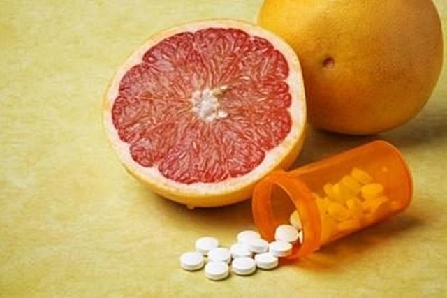 pomelo és magas vérnyomás vnoc magas vérnyomás kezelés