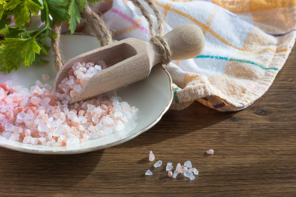 tengeri só magas vérnyomás ellen vazospasztikus hipertónia