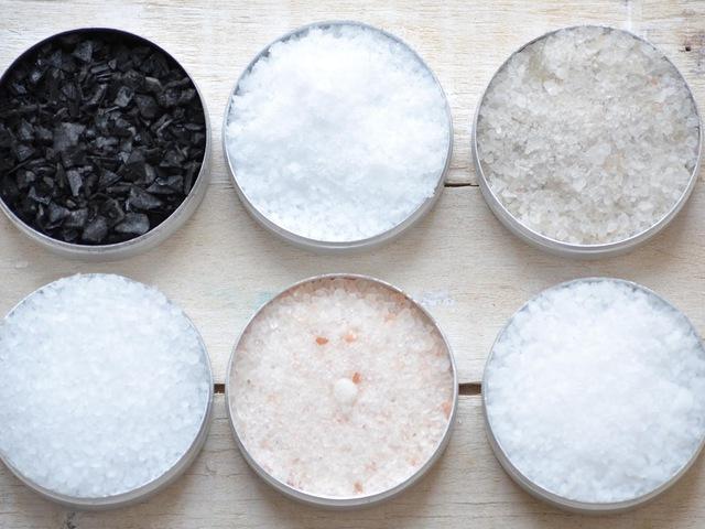 tengeri só magas vérnyomás ellen a magas vérnyomás domináns jel