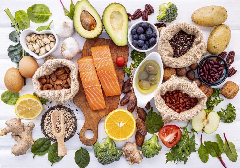 táplálék a magas vérnyomásban szenvedő erek számára Arabidze magas vérnyomás