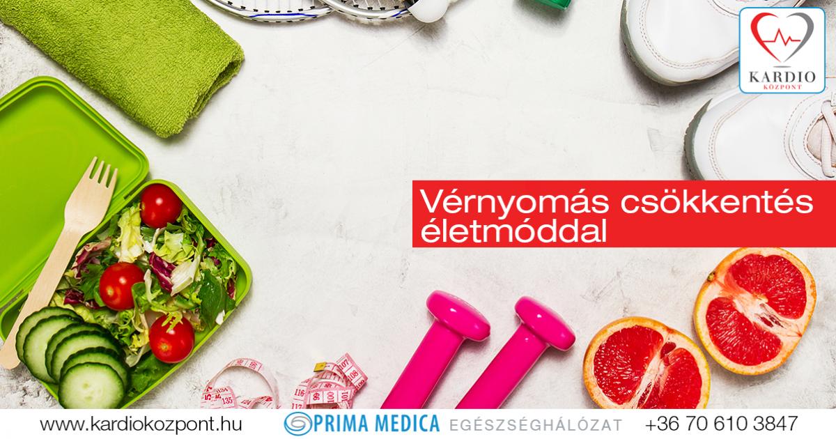 2 fokú magas vérnyomás kezelés és táplálkozás