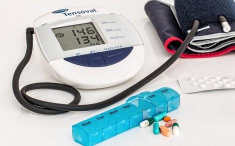 magas vérnyomás és bradycardia elleni gyógyszerek