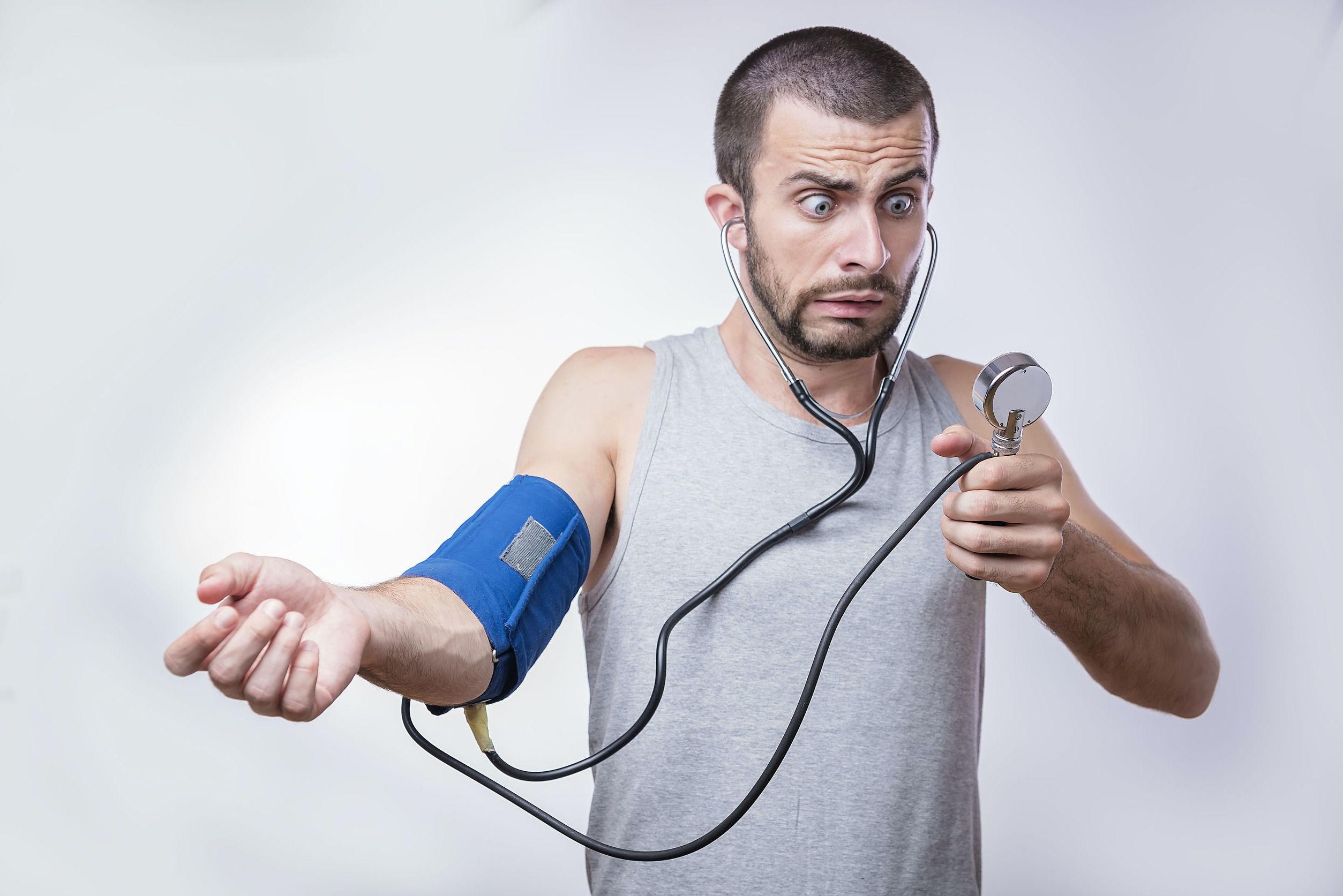 gallérzónás masszázs magas vérnyomás esetén