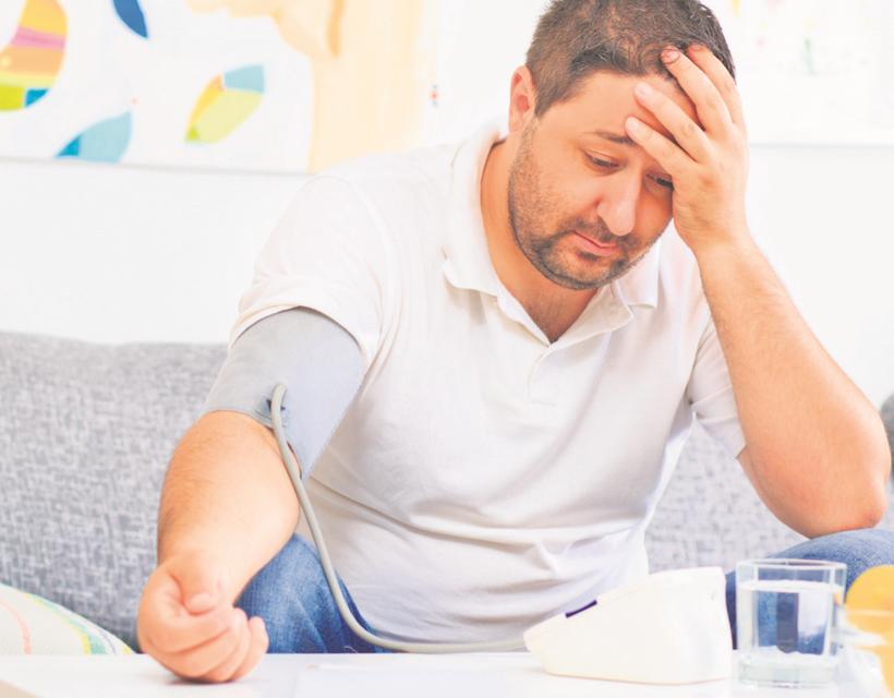 a magas vérnyomásból származó élet jegye népi gyógymódok hogyan kell kezelni a magas vérnyomást