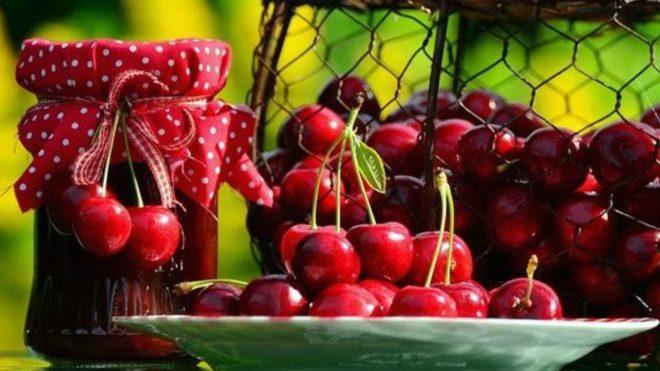 A cseresznye hatásai