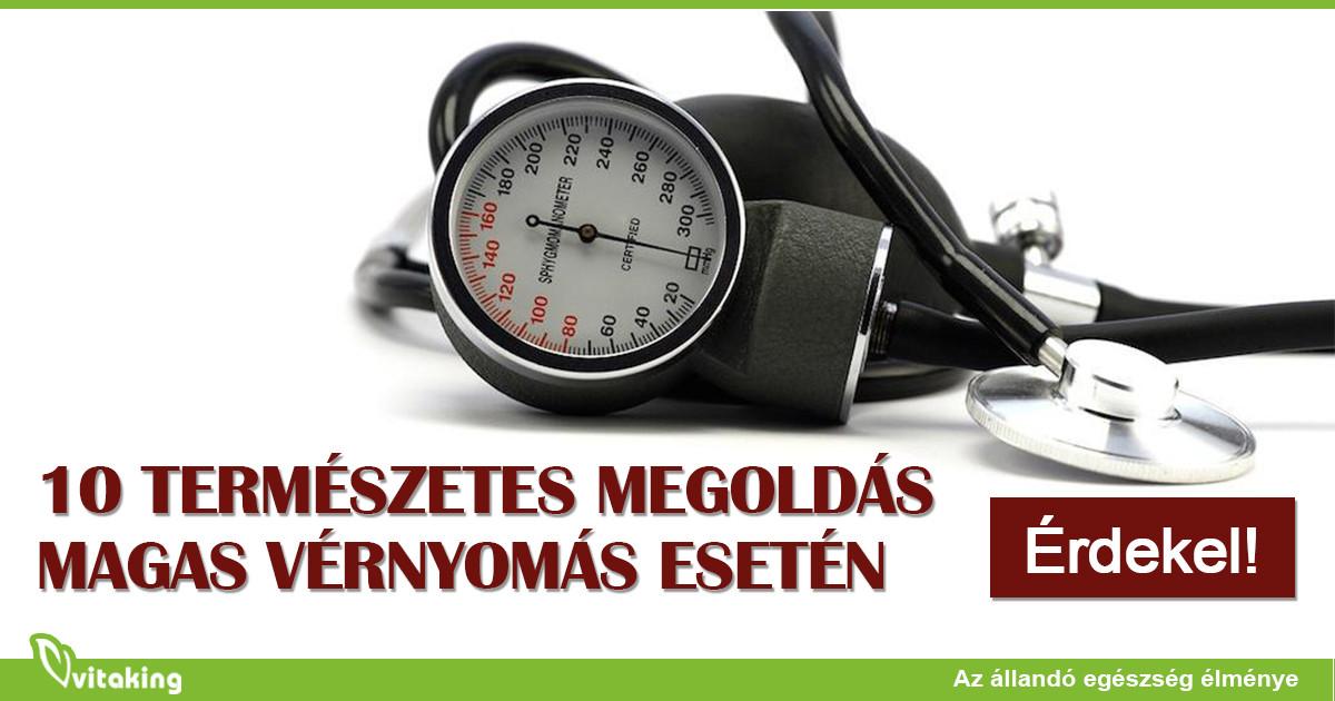mydocalm magas vérnyomás esetén mudra a magas vérnyomás kezelésére