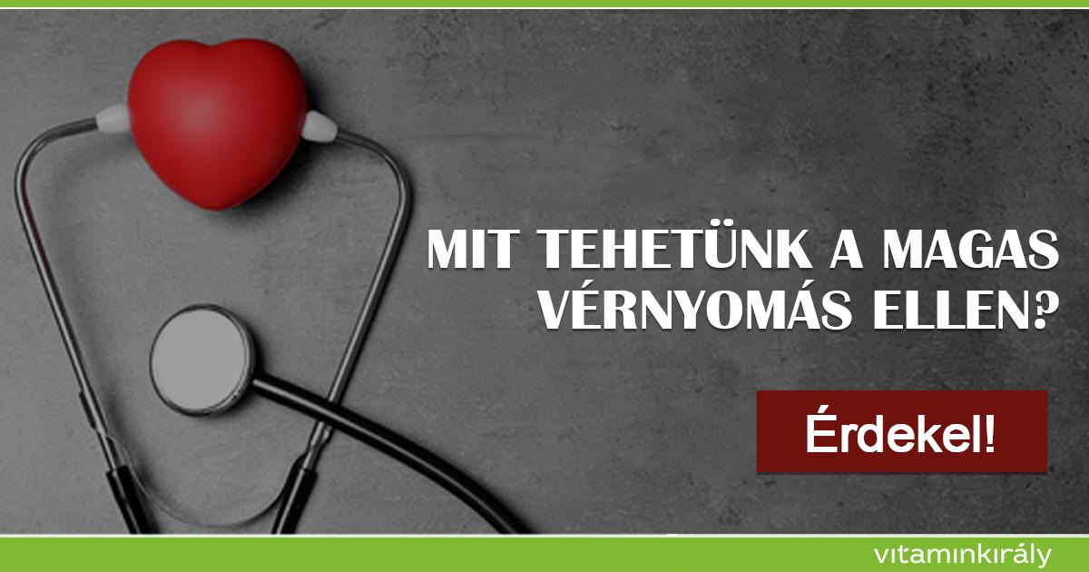 zsákutcai magas vérnyomás denas hipertónia kezelése