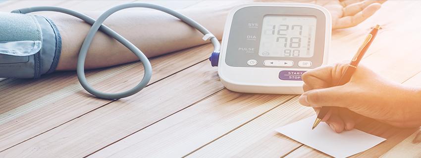 A kálium csökkenti a magas vérnyomást