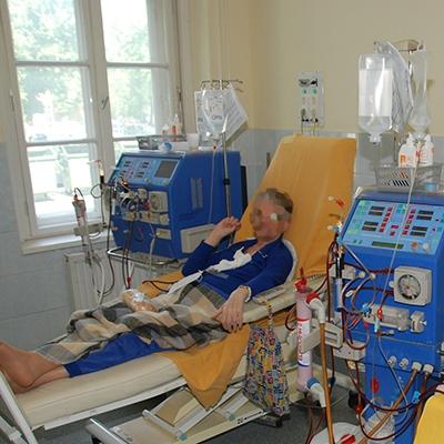 magas vérnyomás és dialízis magas vérnyomás karkötő vélemények