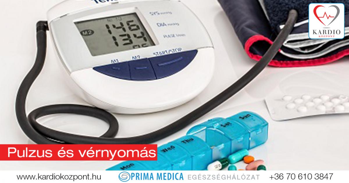 2 fokú magas vérnyomás kezelésére szolgáló gyógyszerek